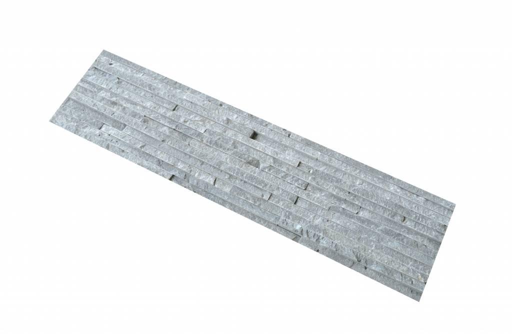Brickstone Grey Slim Nauursteen Steenstrips