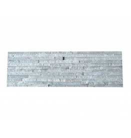 Brickstone Grey Slim Nauursteen Steenstrips 1. Keuz in 55x15 cm