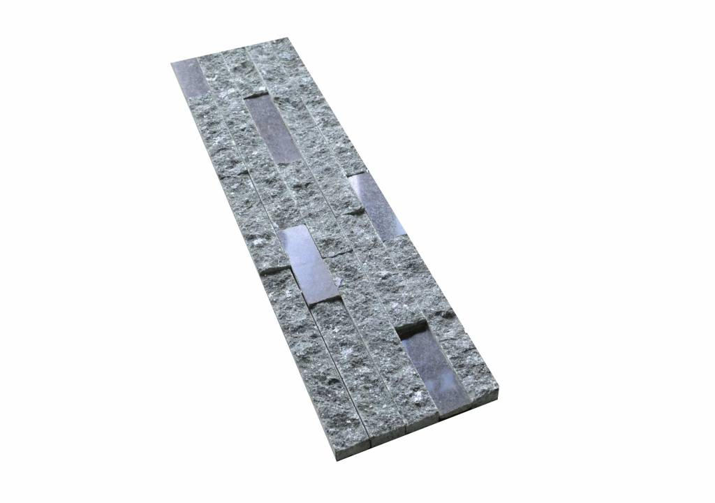 Wall bricks stone panels Diamond Assoluto