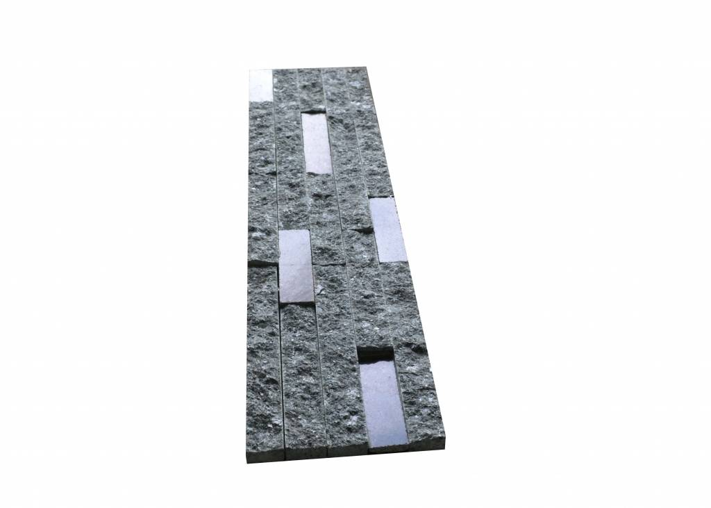 Briques mur de pierre Diamond Assoluto