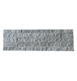 Diamond Black Naturstein Verblender Wandverblender 1. Wahl in 55x15 cm