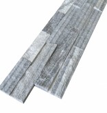 Wall bricks stone panels Grey Lines