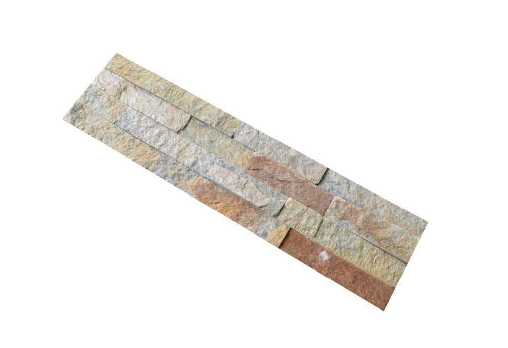 Rustic Nauursteen Steenstrips