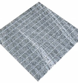 Juparana Grey Granit Mosaïque Carrelage 1. Choice dans 30x30 cm