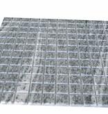 Juparana Grey Granit mozaïek tegels