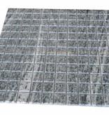 Juparana Grey Granit Mosaikfliesen