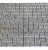 New Kashmir Cream Granit mozaïek tegels