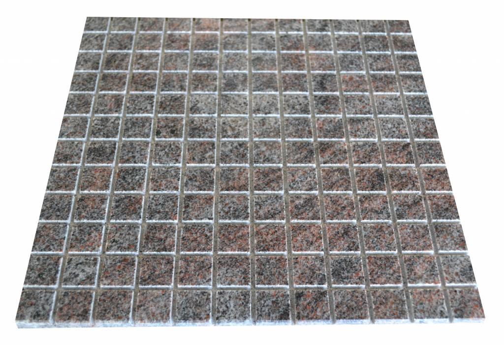 Paradiso Classico Granit mozaïek tegels