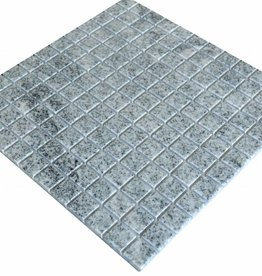 Viscount White Granit mozaïek tegels 1. Keuz in 30x30 cm