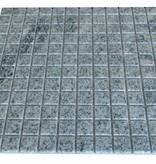 Viscount White Granit Mosaikfliesen