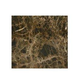 Emperador Maron Bodenfliesen Poliert Kalibriert, 1.Wahl Premium Qualität in 80x80x1,1 cm