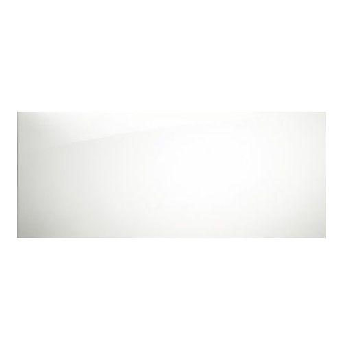 Biały uni Shiny sciana płytki