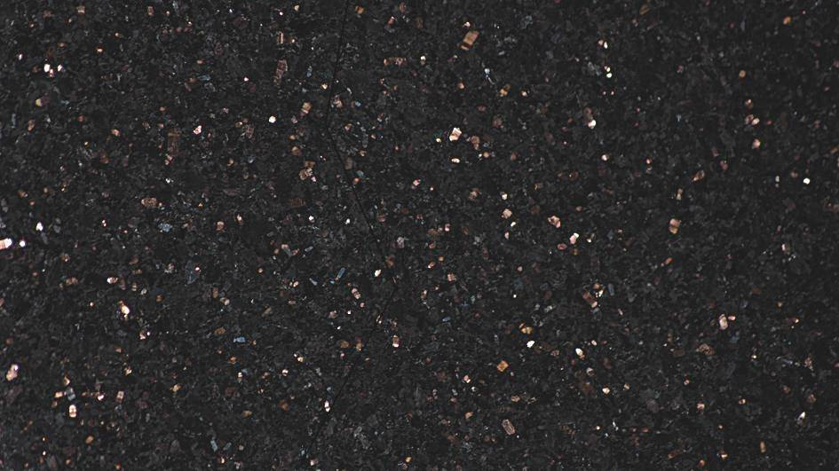 Black Star Galaxy Graniet Tegels