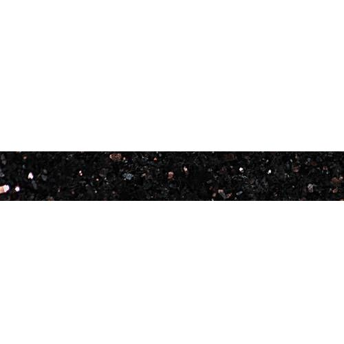 Black Star Galaxy Granietbasis, gepolijst, geconserveerd, gekalibreerd, 1. Keuz