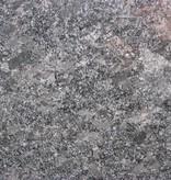 Steel Grey Granitsockel, Poliert, Gefast, Kalibriert, 1. Wahl