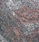 Paradiso Classico Granietbasis, gepolijst, geconserveerd, gekalibreerd, 1. Keuz