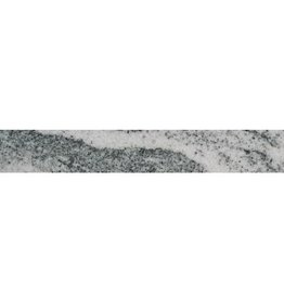 Viscont White Granite Socket, Polished, Preserved, Calibrated, 1st Choice