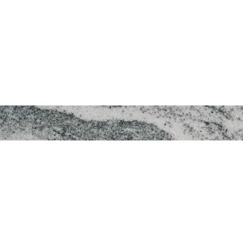 Viscont White Base de granit, Poli, Conservé, Calibré, 1er choix