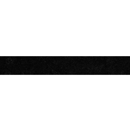 Nero Assoluto Granitsockel, Poliert, Gefast, Kalibriert, 1. Wahl