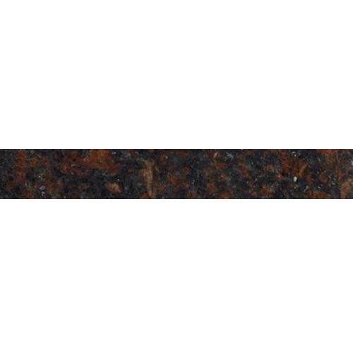 Tan Brown Base de granit, Poli, Conservé, Calibré, 1er choix