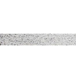 Imperial White Granietbasis, gepolijst, geconserveerd, gekalibreerd, 1. Keuz
