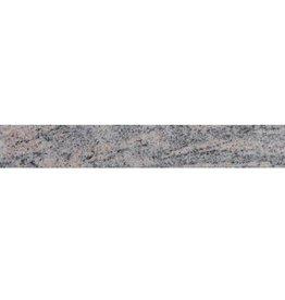Juparana Colombo Granitsockel, Poliert, Gefast, Kalibriert, 1. Wahl