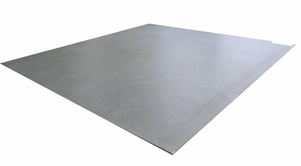 Floor Tiles Dark Grey