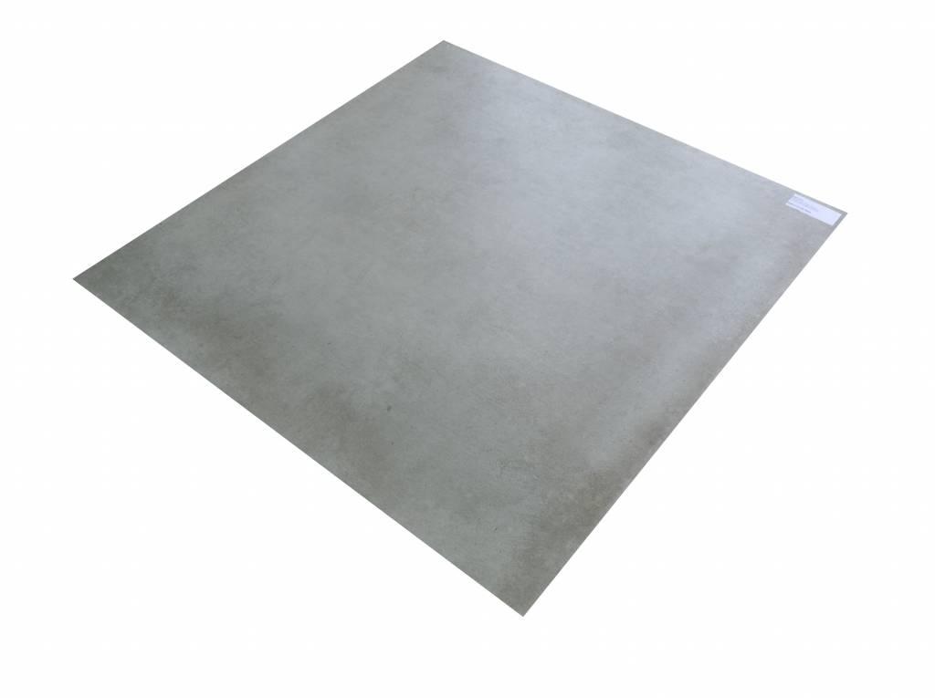 Grey Matt  vloertegels