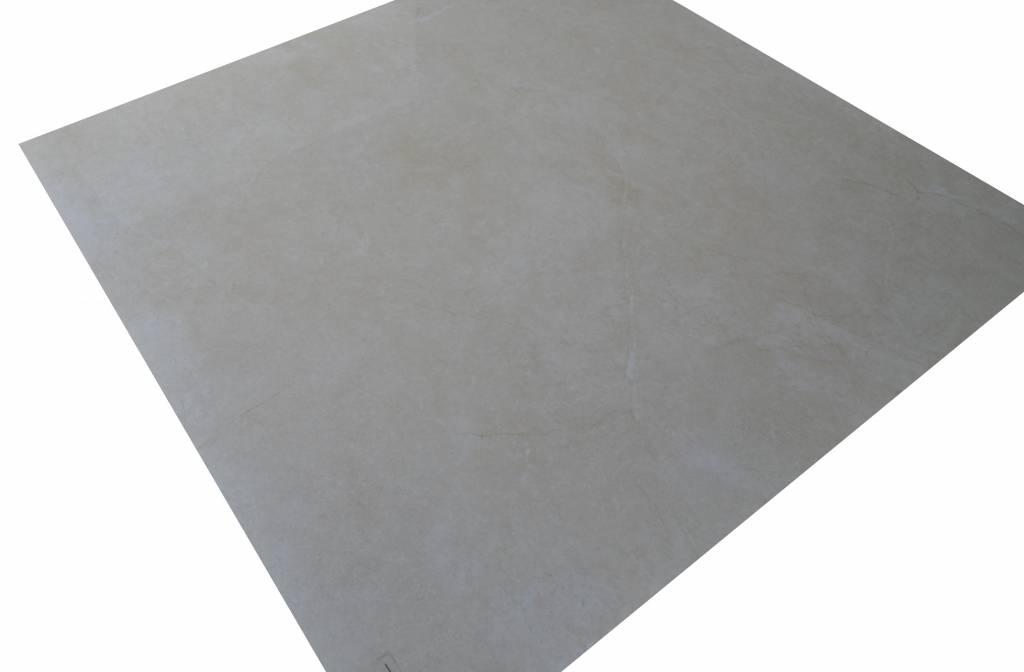 Lugano Crema  Anthrazit  Floor Tiles