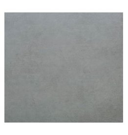 Grey Matt Tiles in matt, chamfered , calibrated, 1. Choice in 100x100 cm