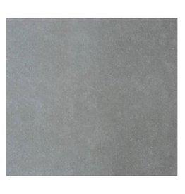Dark Grey Carrelage matt, chanfreinés, calibré, 1.Choice dans 100x100 cm