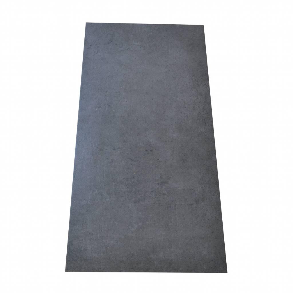 Vloertegels Beton Lounge Graphite