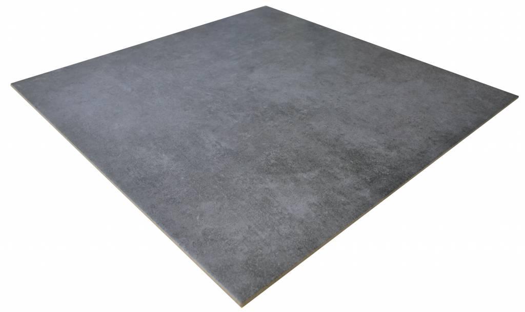Vloertegels Lounge Beton Graphite