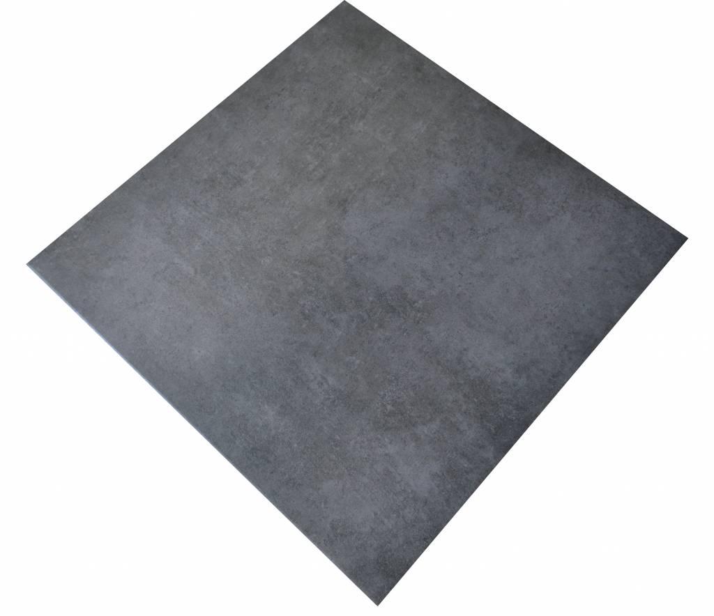 Lounge Beton Graphite  Floor Tiles