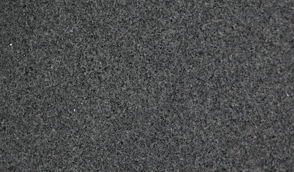 Padang Dunkel granieten aanrechtblad 1.Keuz