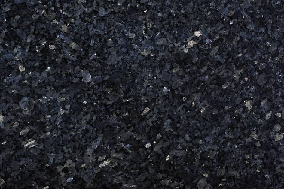 Labrador Blue Pearl  granieten aanrechtblad 1.Keuz