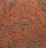 Multicolor Red granite worktop 1st choice