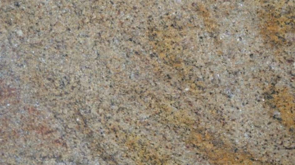 Madura Gold granieten aanrechtblad 1.Keuz