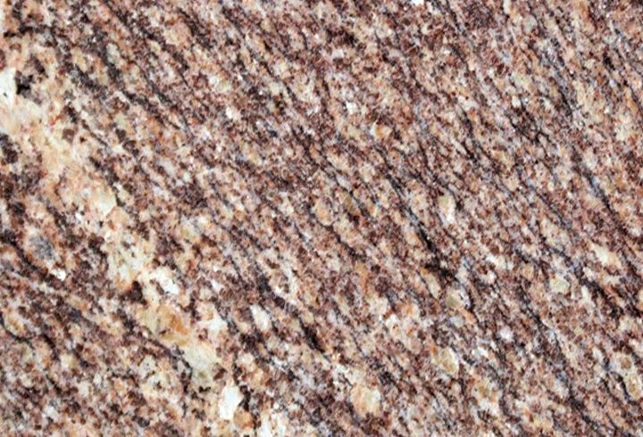 Giallo California comptoir en granit 1er choix