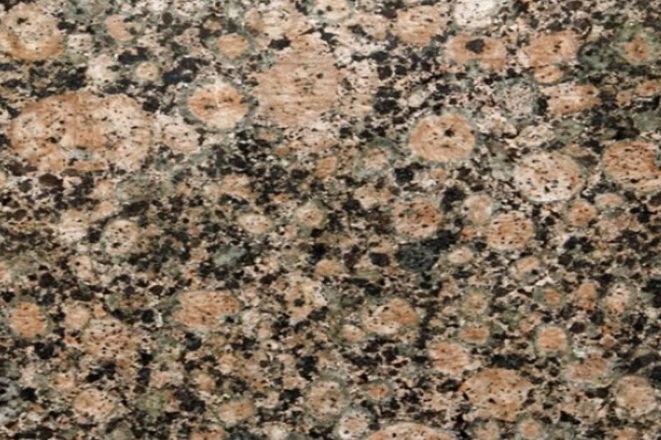 Baltic Brown granitowy blat 1 wybór