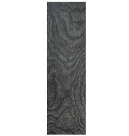 Bodenfliesen Feinsteinzeug Asbury Nero 120x23 cm