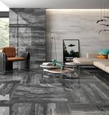 Floor tiles Eyre Marengo black