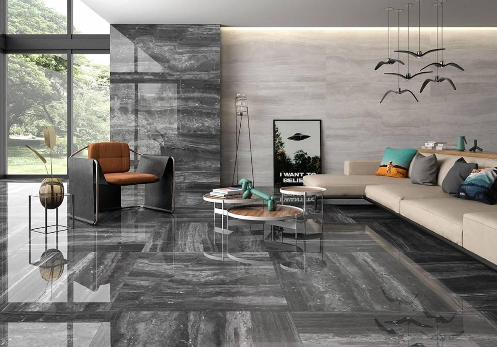 Eyre Gris Floor Tiles