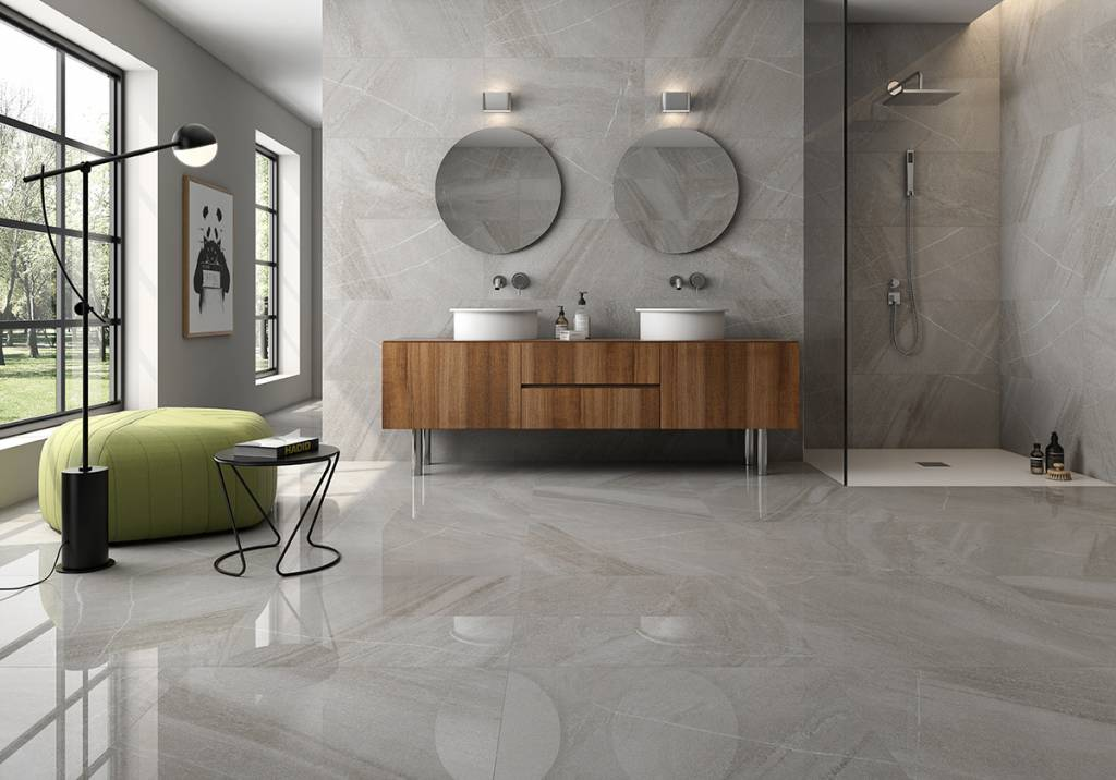 Corus Noce Floor Tiles