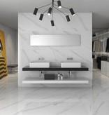 Statuario Floor Tiles
