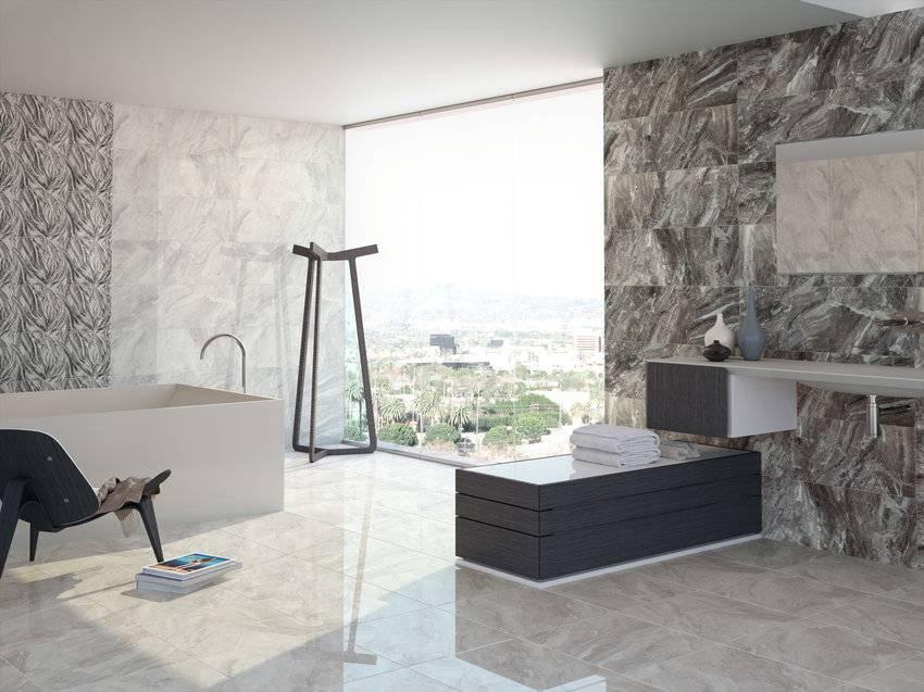 Nairobi Grey Floor Tiles