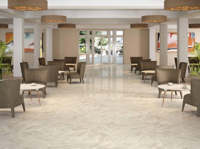 Nairobi Arena Floor Tiles