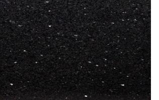 schwarze granitfliesen