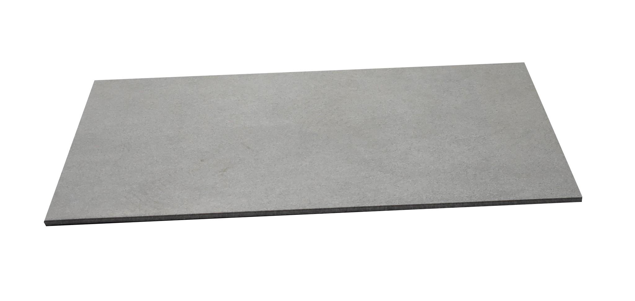 Dalles de sol Basalt Grey