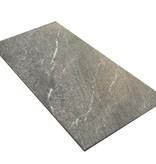Floor Tiles Burlington Black